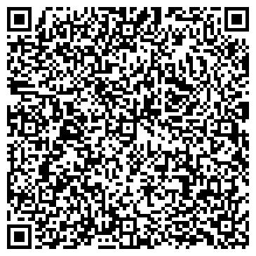 QR-код с контактной информацией организации КАБАЧОК НА ЗАДВОРКАХ