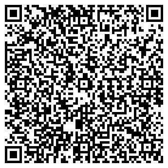 QR-код с контактной информацией организации БЮРГЕР