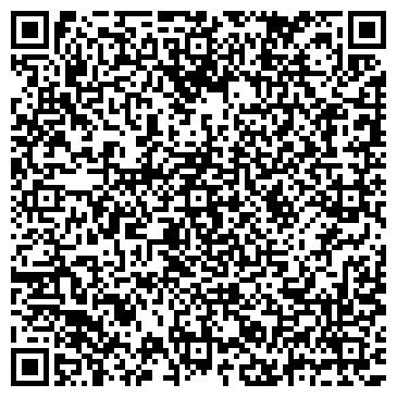 QR-код с контактной информацией организации ООО Ин-терминус