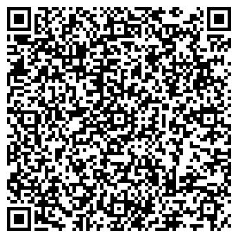 QR-код с контактной информацией организации Мир женщины, библиотека