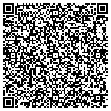 QR-код с контактной информацией организации Омские муниципальные библиотеки, БУГ