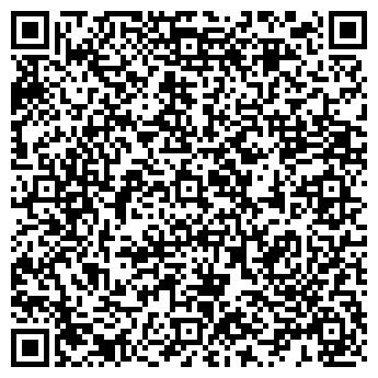 QR-код с контактной информацией организации Библиотека им. Г.А. Вяткина