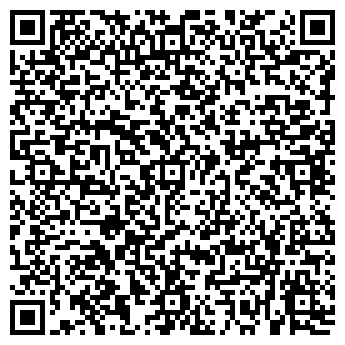 QR-код с контактной информацией организации Библиотека им. Н.А. Некрасова