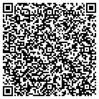 QR-код с контактной информацией организации ЛЕНИНГРАД