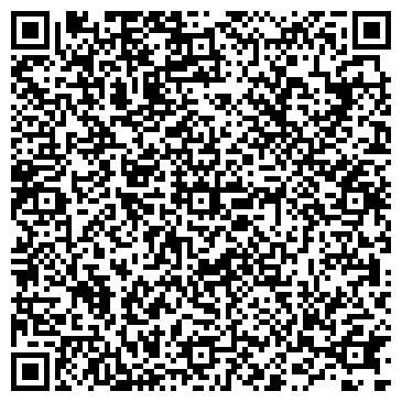 """QR-код с контактной информацией организации """"VILLA club"""""""