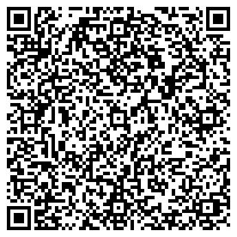 QR-код с контактной информацией организации Монитор Б