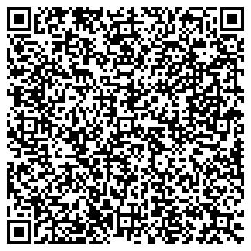 QR-код с контактной информацией организации Острова