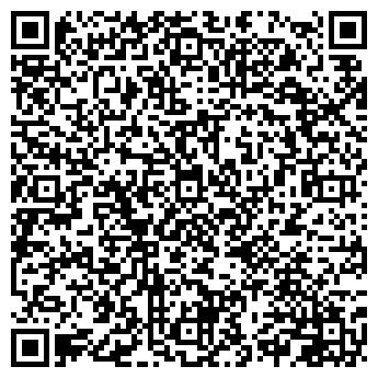 QR-код с контактной информацией организации СИТИ ПАБ