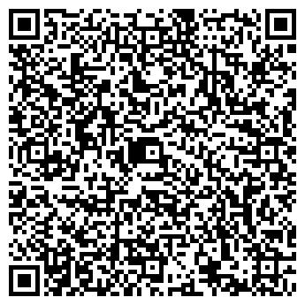 QR-код с контактной информацией организации MEI-HUA