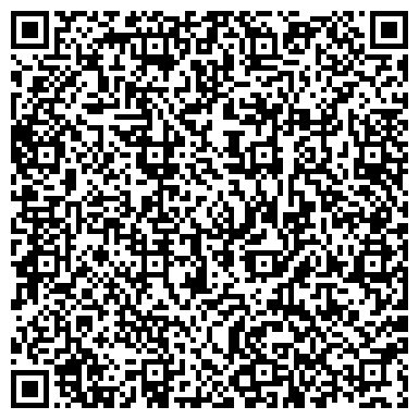 QR-код с контактной информацией организации Академия стильных дверей