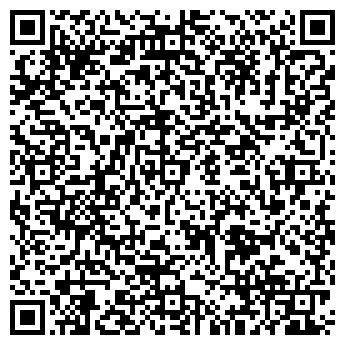 QR-код с контактной информацией организации ОКНА-НОВА