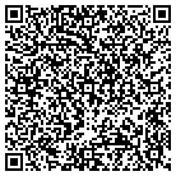 QR-код с контактной информацией организации VIVA LA VITA