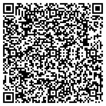 QR-код с контактной информацией организации Абель