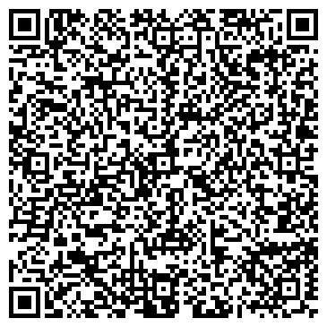 QR-код с контактной информацией организации Отделение почтовой связи №14