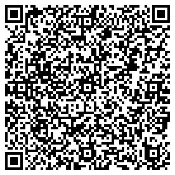 QR-код с контактной информацией организации Отделение почтовой связи №21