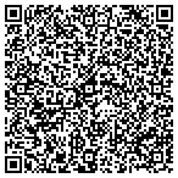 QR-код с контактной информацией организации Отделение почтовой связи №37