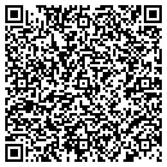 QR-код с контактной информацией организации Отделение почтовой связи №13