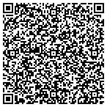 QR-код с контактной информацией организации СаратовХостинг, IT-компания