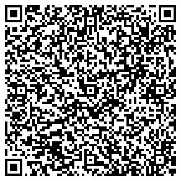 """QR-код с контактной информацией организации """"ОМВД по обслуживанию ВВЦ"""""""