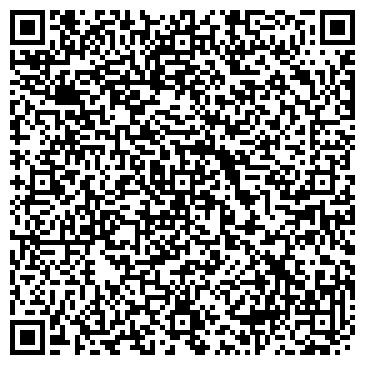 QR-код с контактной информацией организации МЕТАЛЛ сервис