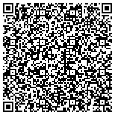 QR-код с контактной информацией организации ЛОВД на ст. Москва-Ленинградская