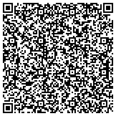 QR-код с контактной информацией организации Межрайонный отдел по лицензионно-разрешительной работе