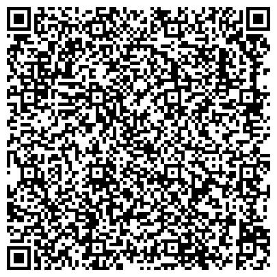"""QR-код с контактной информацией организации Благотворительный фонд """"Мы вместе""""."""