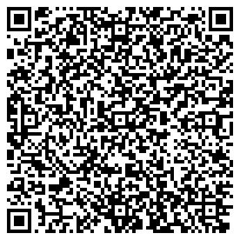 QR-код с контактной информацией организации Отделение № 5