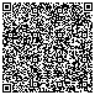 QR-код с контактной информацией организации ООО Омский кабинет