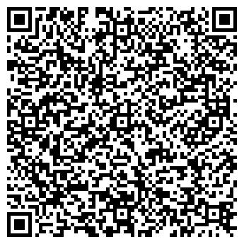 QR-код с контактной информацией организации ПТО № 4