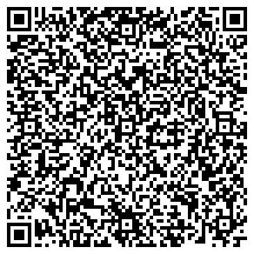 QR-код с контактной информацией организации Стройгрупп