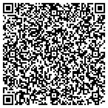 QR-код с контактной информацией организации УПРАВЛЕНИЕ ВНУТРЕННИХ ДЕЛ (УВД) ПО ЦАО Г. МОСКВЫ
