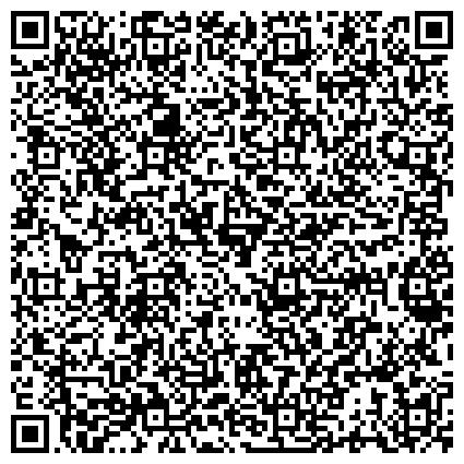 QR-код с контактной информацией организации УПРАВЛЕНИЕ НА ТРАНСПОРТЕ МВД РОССИИ ПО ЦЕНТРАЛЬНОМУ ФЕДЕРАЛЬНОМУ ОКРУГУ
