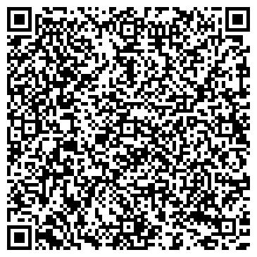 QR-код с контактной информацией организации ООО Эксимиус