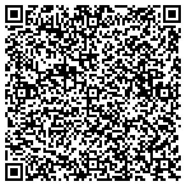 QR-код с контактной информацией организации Центр служебной боевой подготовки