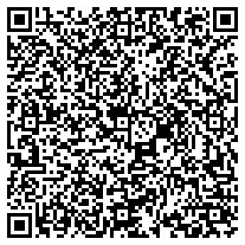QR-код с контактной информацией организации 1-й батальон ДПС