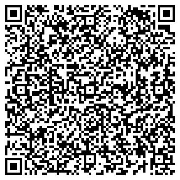 QR-код с контактной информацией организации Галантерейная мастерская на ул. Мира, 59