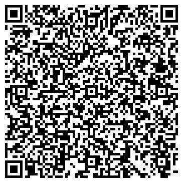 QR-код с контактной информацией организации КЛИНИКА ДОКТОРА ИОНОВОЙ