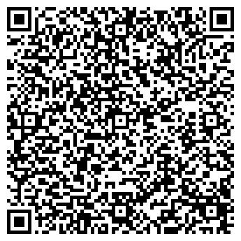 QR-код с контактной информацией организации ДОСТАВКА ТУРОВ