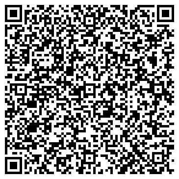 QR-код с контактной информацией организации UNITED COLORS OF BENETTON