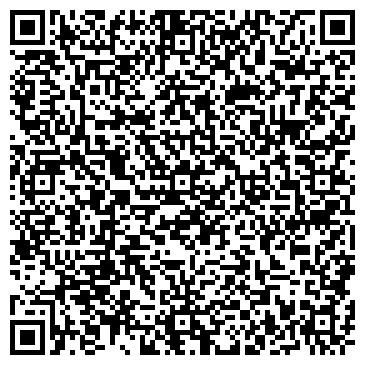 QR-код с контактной информацией организации SAGITARIUS