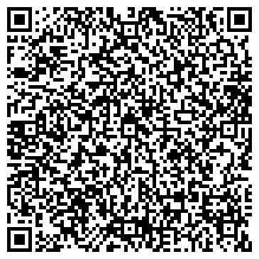 QR-код с контактной информацией организации ООО Колесница