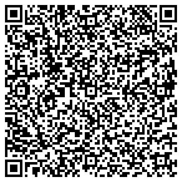 QR-код с контактной информацией организации ШКОЛА ИНЕСС БУГУАН