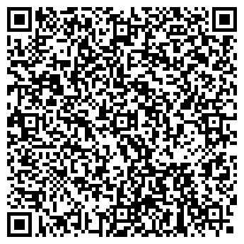 QR-код с контактной информацией организации КЕСС ТРЭВЕЛ