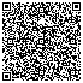 """QR-код с контактной информацией организации ИП """"SMART"""""""