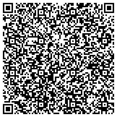 QR-код с контактной информацией организации САМАРСКИЙ ОБЛАСТНОЙ ЦЕНТР ПОВЫШЕНИЯ КВАЛИФИКАЦИИ МЕДИЦИНСКИХ РАБОТНИКОВ