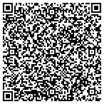 QR-код с контактной информацией организации АУХА