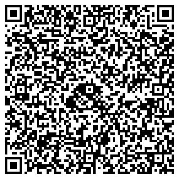 QR-код с контактной информацией организации ВОЕННЫЙ КОМИССАРИАТ САМАРСКОЙ ОБЛАСТИ