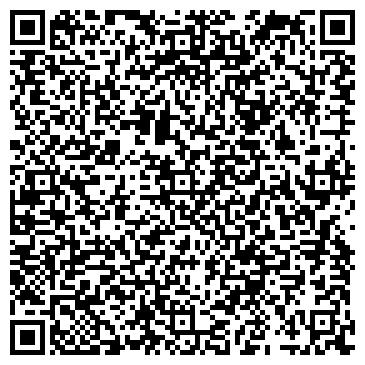 QR-код с контактной информацией организации ГБОУ ДЕТСКИЙ САД № 449