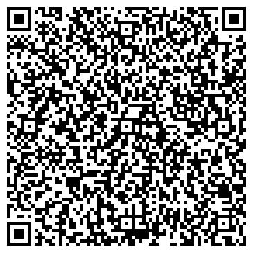 QR-код с контактной информацией организации АХИЛЛЕС ТУР